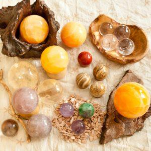 Mineralen - bollen