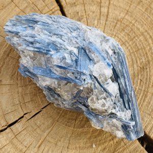 Kyaniet Cyaniet mineraal