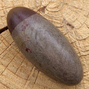 Shiva Lingam ovaal 67 mm