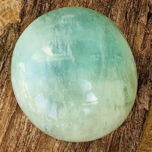 Groene Fluoriet mineraal