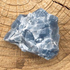 Blauwe Calciet brok